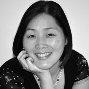 Betty Chang - Taipei American School, Taiwan