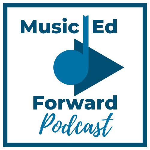 MEF Podcast Logo